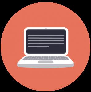 Boa usabilidade e telas simples de fácil compreensão do operador